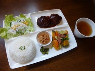 Cafe 花音
